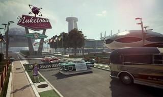 Nuketown 2025 llega, dos años después, al Call of Duty: Black Ops 2 de Wii U