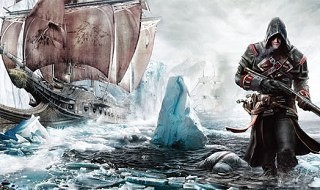 Anunciado oficialmente Assassin's Creed Rogue