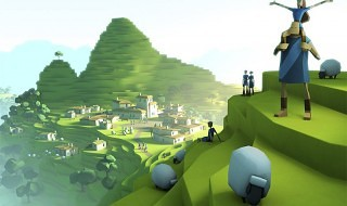 Godus ya disponible para iOS