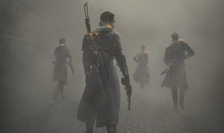 9 minutos de gameplay de The Order: 1886 desde la Gamescom