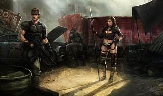 Wasteland 2 se lanzará finalmente el 19 de septiembre