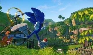 Nuevo trailer de Sonic Boom: El Ascenso de Lyric