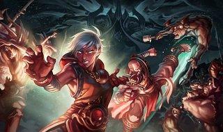 El parche 2.1.0 para Diablo III en PC disponible esta semana