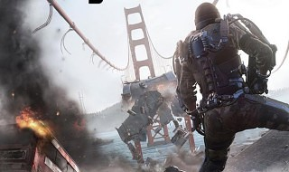 Gameplay del modo campaña de Call of Duty: Advanced Warfare