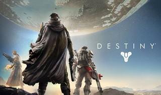 Trailer de lanzamiento de Destiny