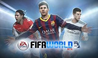 FIFA World estrenará motor gráfico a finales de año