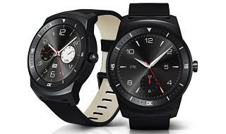 Presentado el LG G Watch R
