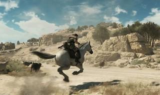 El vídeo de la demo de Metal Gear Solid V: The Phantom Pain de la Gamescom en una calidad decente