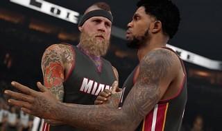 Momentous, nuevo trailer de NBA 2K15