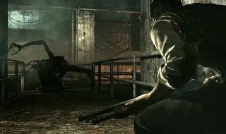 Publicadas las releases de The Evil Within para PS3 y Xbox 360