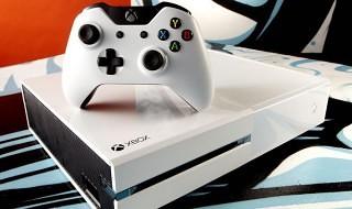 La Xbox One blanca llegará en un pack con Sunset Overdrive por 399€