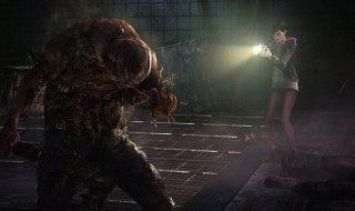 Primer trailer de Resident Evil: Revelations 2