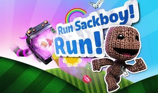 Anunciado Run Sackboy! Run! para PS Vita, iOS y Android