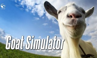 Goat Simulator ya disponible para iOS y Android