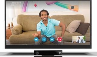 Skype se actualiza a la versión 1.8 en Xbox One