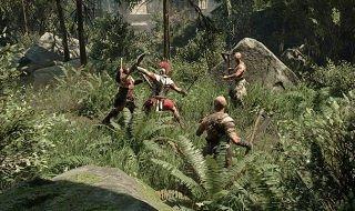45 minutos de gameplay de la versión para PC de Ryse: Son of Rome