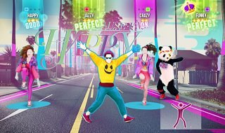 Estas son todas las canciones de Just Dance 2015