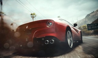 Need for Speed Rivals llegará próximamente al almacén de EA Access