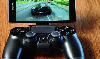 Podremos jugar a los juegos de PS4 de forma remota desde la nueva familia Xperia Z3