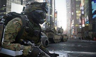 Un vistazo a Retreat, uno de los mapas multijugador de Call of Duty: Advanced Warfare