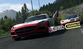 Driveclub será un extra de Playstation Plus en octubre, no uno de los dos habituales