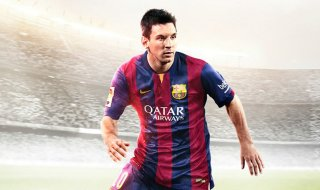 FIFA 15 ya disponible para Xbox One vía EA Access