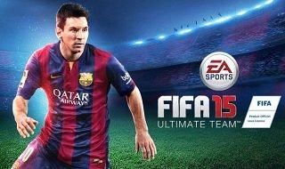 FIFA 15 Ultimate Team ya disponible para iOS, Android y Windows Phone