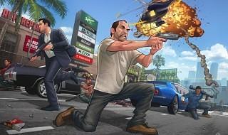 GTA V podría llegar el 14 de noviembre a PS4, Xbox One y PC