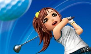 Nuevo Everybody's Golf en camino para PS4