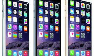 Movistar, Vodafone y Orange ya tienen precios para el iPhone 6 y el iPhone 6 Plus