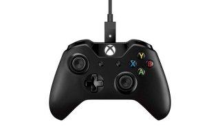Microsoft anuncia un pack del mando de Xbox One + cable pensando en los usuarios de PC