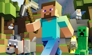 Minecraft ya disponible para PS4