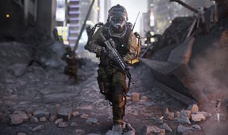 El poder lo cambia todo, nuevo trailer de Call of Duty: Advanced Warfare