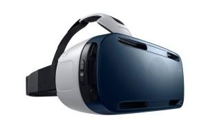 Gear VR, el casco de realidad virtual móvil de Samsung
