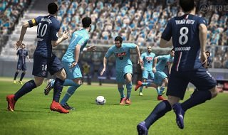 La demo de FIFA 15 ya disponible para Xbox 360