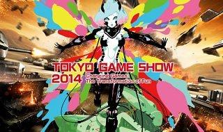 Lo mejor del Tokyo Game Show 2014