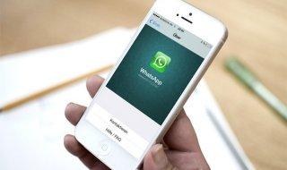 WhatsApp para iPhone se actualiza a la versión 2.11.11