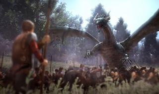 Anunciado Bladestorm: Nightmare para PS4, Xbox One y PS3