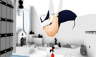 The Unfinished Swan llegará a PS4 y PS Vita el próximo 29 de octubre