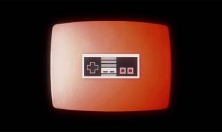 La evolución de los mandos de las videoconsolas en pixelart