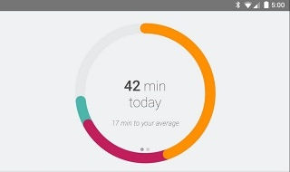 Google Fit ya disponible