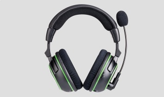 Ear Force Stealth 500X de Turtle Beach, primer headset completamente inalámbrico para Xbox One