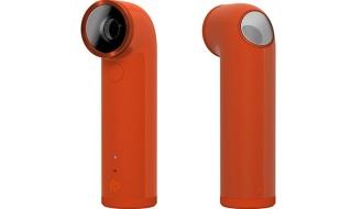 RE, la nueva cámara de HTC