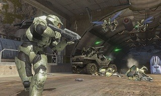Halo: The Master Chief Collection tendrá una actualización inicial de 20GB