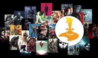 Los ganadores de los Golden Joystick Awards 2014
