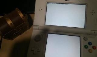 Smealum confirma que su exploit para hackear 3DS funciona en la New Nintendo 3DS