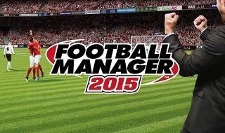 Football Manager 2015 ya tiene fecha de lanzamiento