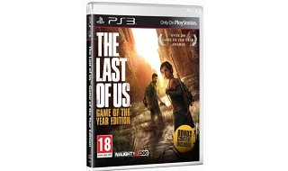 La edición Juego del Año de The Last of Us llegará a PS3 el 11 de noviembre