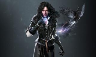 Esta es la intro de The Witcher 3: Wild Hunt