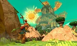 Se cancela el lanzamiento de The Last Tinker: City of Colors en Xbox One
